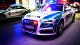 VIDEO / FOTO: Lūk, kā izskatās Lietuvas jaunie policijas auto! Iespaidīgi!
