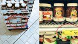 Absurds! Kārtējais pierādījums, ka pārtikas preces Vācijā maksā krietni lētāka, nekā Latvijā!