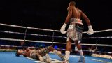 VIDEO: Dienvidāfrikas Republikas bokseris veic līdz šim ĀTRĀKO nokautu titulcīņu vēsturē!