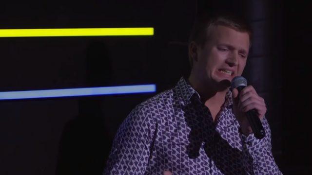VIDEO: Ernests ir latviešu puisis, kurš bez problēmām var atdarināt vairākus Latvijā zināmus vīrus!