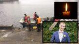 VIDEO: Sēru vēsts: Diemžēl Krišjānis Zvejnieks atrasts miris Daugavas dzīlēs.