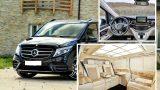 FOTO: Par nodokļu maksātāju naudu Rīgas Satiksme iegādājusies 4 izcili dārgus Mercedes busiņus