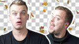 """VIDEO: """"Transleiteris"""" izdod vasarīgu dziesmu """"Cukurs, cukurs"""", kura veltīta Ziemassvētku laikam!"""