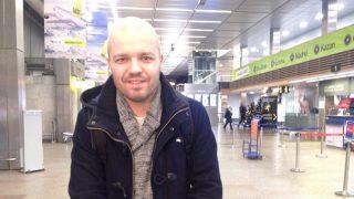 VIDEO: Jaunākas ziņas par Valteru Frīdenbergu no Vācijas!