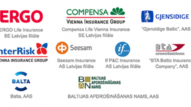 Latvijas apdrošināšanas kompāniju PEĻŅA 9 mēnešos 13,05 miljoni eiro!