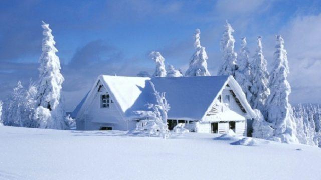 Vai Ziemassvētki būs balti? Jaunākā laikapstākļu prognoze svētkiem!