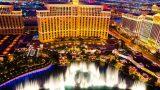 """VIDEO: Publicēts video, kurā redzama iespaidīgā kazino """"Bellagio"""" aplaupīšana"""