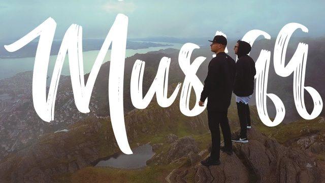 """VIDEO: Latviešu grupa """"MUSIQQ"""" publicē savu jaunāko dziesmu """"В Книге Редких Видов""""!"""