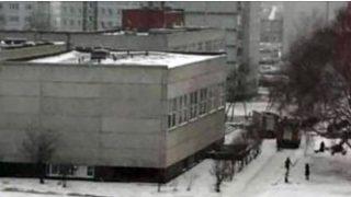 Nupat noticis nelaimes gadījums Pļavniekos, Rīgas 92. vidusskolā