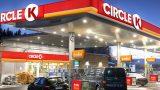 """Šorīt """"Circle K"""" degvielas uzpildes stacijā Jelgavā notikusi bruņota laupīšana!"""