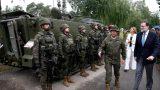 Ko noklusē Latvijas mediji par Spānijas un Latvijas attiecībām un Spānijas karaspēku Latvijā!?