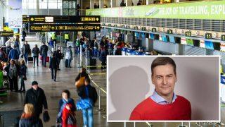 """Mārtiņš Bondars: """"Nolēmu, ka vienkārši aizbraukšu no Latvijas."""""""