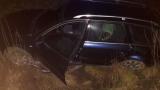 VIDEO: Šausminoša avārija uz Tinūži-Koknese šosejas: Salonā dzirdams bērna izmisums!