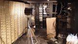 VIDEO: Apzagta viena no Latvijas bankām! Nozagti, iespējams, pat miljoni…