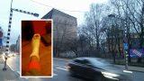 Tētis, kura meitu notrieca uz gājēju pārejas Rīgā, lūdz sabiedrības palīdzību vainīgā notveršanā!