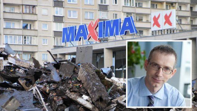Maximu pamet publiskā tēla uzlabotājs: Vai Maxima uzskata, ka cilvēki traģēdiju jau aizmirsuši?