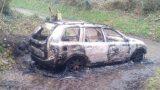 FOTO: BBC ziņo, ka Anglijā sadedzis mašīnā atrasts latvietis!