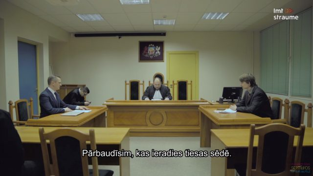 """VIDEO: Jānis Skutelis par Magoņa """"kukuļa"""" lietu Limbažu tiesā! Lūk, kā viss notika…"""