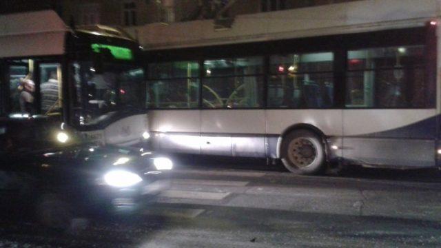 Diemžēl šovakar Rīgas centrā notikusi traģēdija.