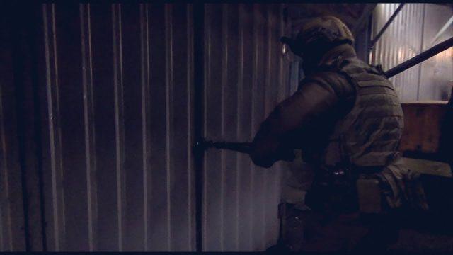 VIDEO: Policija publicē pēdējo gadu apjomīgākā Rēzeknē notikušā reida video!