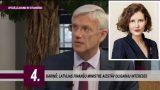 Eiropas Parlamenta deputāts Kariņš: Finanšu ministre Reizniece aizstāv oligarhu intereses!