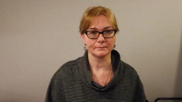 """""""Ludzas zeme"""" redaktore publicē video, apgalvojot, ka noticis viņas slepkavības mēģinājums!"""