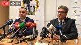 Video tiešraide no KNAB: Kāpēc aizturēja Latvijas Bankas prezidentu Rimšēviču!?