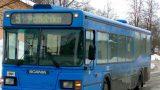 Absurds! Jēkabpilī kontroliere no autobusa izmet mazu, saslimuši meiteni viņai nezināmā pieturā!