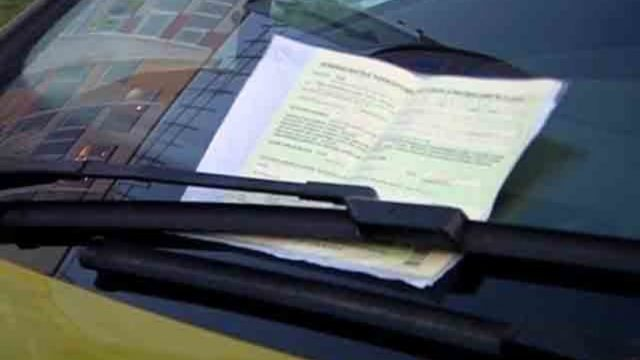 Vai zināji, ka, ja Tavs auto ir apsnidzis, var nākties sodos nomaksāt vairākus simtus eiro!?