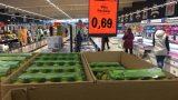 """Cilvēki ŠOKĀ: Lietuvas """"Lidl"""" Latvijā (!) ražotas preces maksā lētāk nekā pie mums!"""