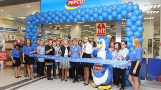 """VIDEO: Jau nākamnedēļ Rīgā atklās pirmo tirdzniecības ķēdes """"Pepco"""" veikalu!"""