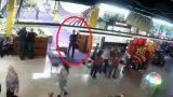 VIDEO: Pēc video publikācijas, internetā parādījusies teorija, ka traģēdija Krievijā bija terorakts!