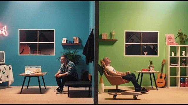 """VIDEO: Jaunums! Donam un Ozolam tapis kopīgs videoklips """"Salauzta sirds""""!"""