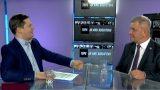 """VIDEO: Slakteris par """"nasing spešal"""": Mana angļu valoda Latvijas politiķu vidū bija vislabākā"""