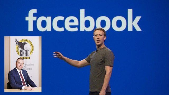 KNAB ir izdevies sazināties ar Facebook un tiek atklāta arī turpmāka Facebook rīcība!