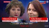 VIDEO: Publicēta indētās Jūlijas Skripaļas pirmā telefonsaruna ar ārpasauli pēc pamošanās!