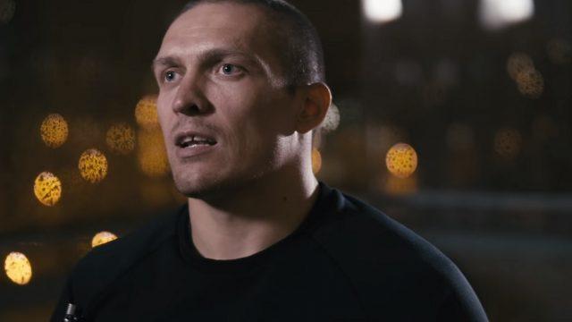 VIDEO: Spēcīga, atklāta un iedvesmojoša intervija ar bokseri Oleksandru Usiku!