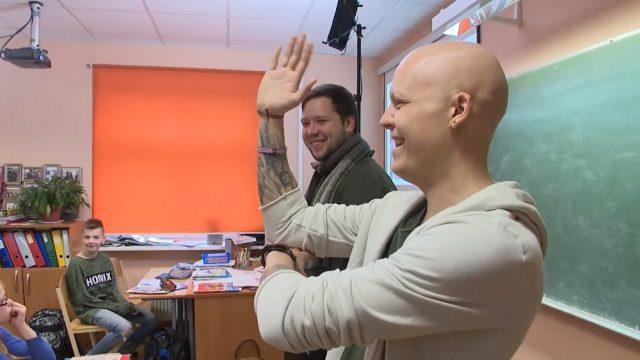 VIDEO: Valters atgriezies Latvijā – atklāj, kāda šobrīd ir pašsajūta un turpmākie plāni!