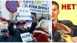 """Publicēts """"kodekss"""", kā krievam uzvesties Latvijā: Nepirkt viņu preces, nesvinēt viņu svētkus"""